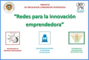 Red de incubadoras