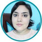 Antonella Cairo. Foto de Perfil