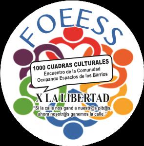 FOEESS. Logo
