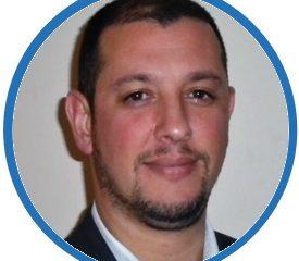 Federico Pantanetti. Foto de perfil