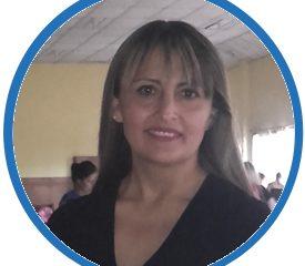 Gabriela Hanriquez. Foto de Perfil