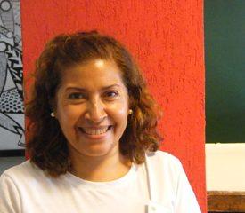 Gladys Ibañez. emprendimiento Buen Dia Mamaceta