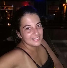 Jesica Soria