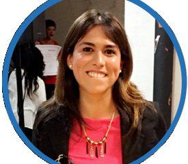 Mariana Lemos.