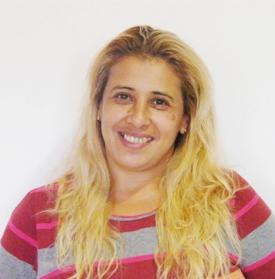 Miriam Gonzalez. Emprendimiento: Famiro