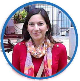 Natalia Gramajo. Foto de perfil