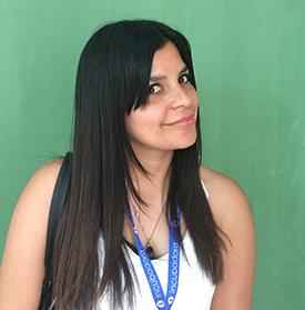 Romina Barone