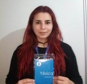 Yesica Lastre