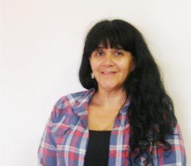 liliana varon. emprendimiento Maria Ramos arte tejido